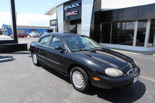 Pre-Owned 1999 Mercury Sable LS