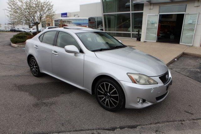 Pre-Owned 2006 Lexus IS 250 AWD